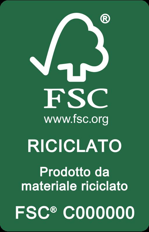 FSC Riciclato
